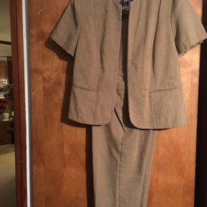Other - Two piece business suit
